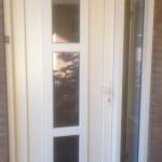 Kunststof voordeur (mi) creme