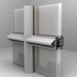 aluminium raamkozijn Steellook